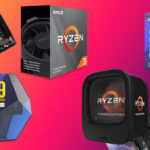 5 Best CPU Motherboard Combos for 2021