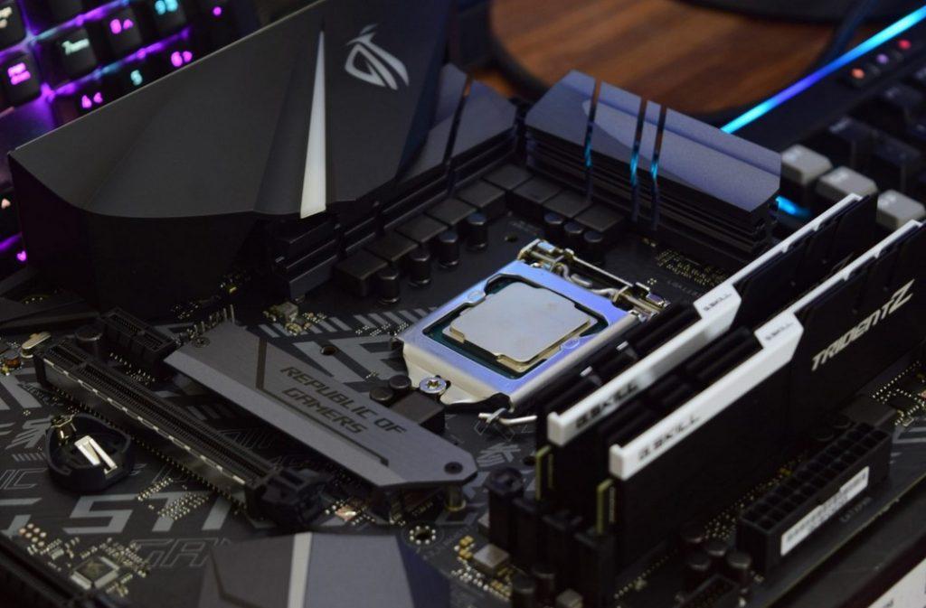 5 Best Motherboards for i9-9900k builds in 2021