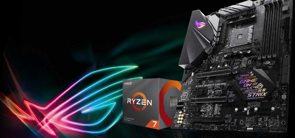 Motherboards for Ryzen 7 3700x & 3800x Builds